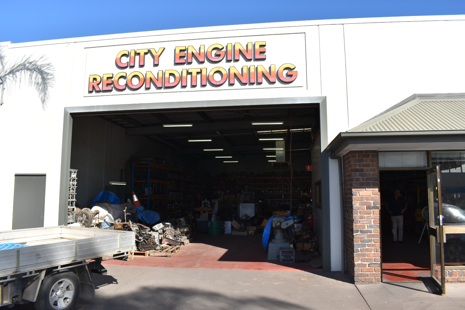 Engine Reconditioning Adelaide