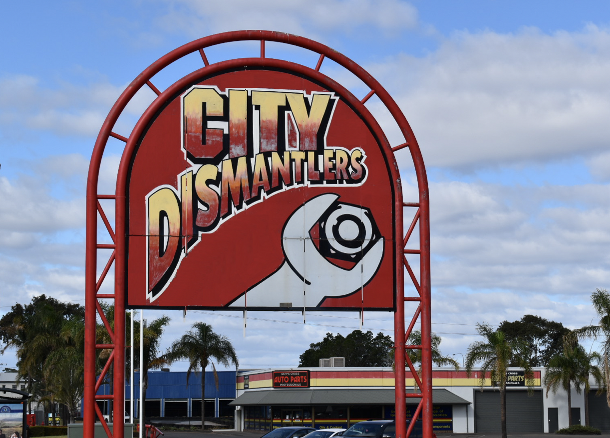 City Dismantlers | Family Owned & Operated Since 1976